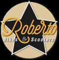 Roberto Bikes & Scooters Logo